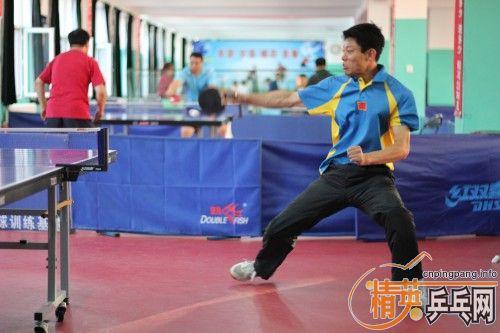 乒乓球的拉球技术动作要领和训练方法[精英乒乓论坛